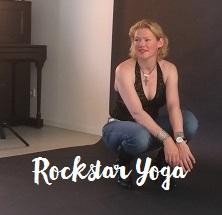 December 2015 for my yoga studio Photo (outtake) Yvonne Loorij